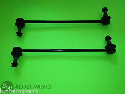 2 Front Sway Bar Links 1999 2000 BMW 323i 328i 99 00 E46