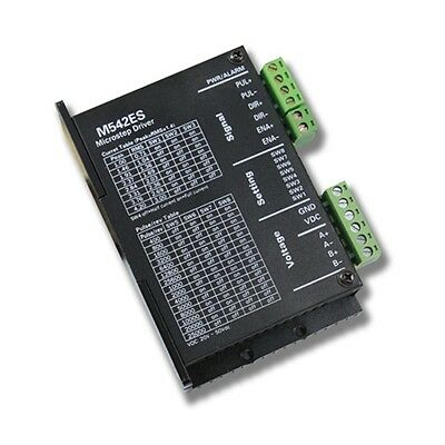 2 Phase 4.2A 1-axis Stepping Motor Driver Support Nema 16~34 Leetro replace