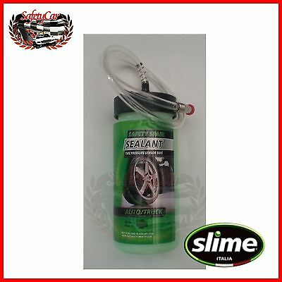 Ricarica 473ml per Slime Safety Repair - Pneumatici Tubeless
