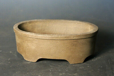 Chinese Zisha Bonsai/Orchid Pot Y43