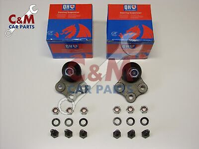 BOTTOM BALL JOINT PAIR for VAUXHALL ASTRA MK3 91-98  QH ( Quinton Hazell)