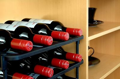 36 Bottle Vinrac wine rack modular