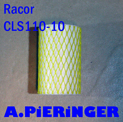 Racor CLS110-10 Filter passend für Racor FFC-110 > Fules: CNG, LPG; > Coalescer