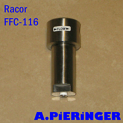 Racor FFC-116  >  CNG Fuel Filter  >  5000PSI