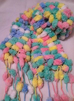 handmade scarf for kids
