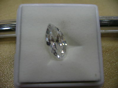 Cubic Zirconia 6mm x 3mm Marquise AAA Quality Lot of 50