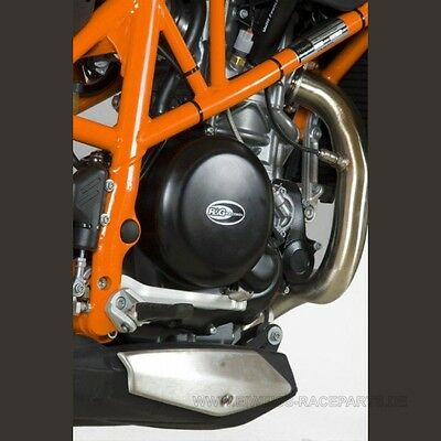 R&G Racing Kupplung Protektor KTM Duke 690 / R 2012- Clutch Case Cover Protector