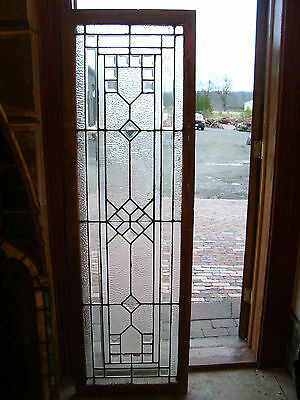 Rectangles and Squares Bevel Window (SG 1005)