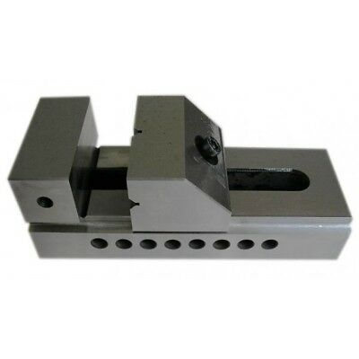 """Special Price Brand New 2"""" Screwless Toolmaker Grinding Ground Vise"""