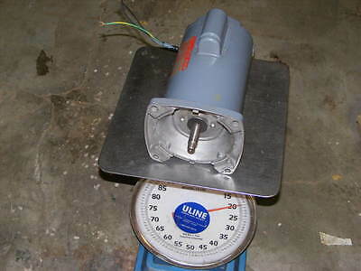 Craftsman table saw 1 hp capacitor motor 3450 rpm for 1 hp electric motor for table saw