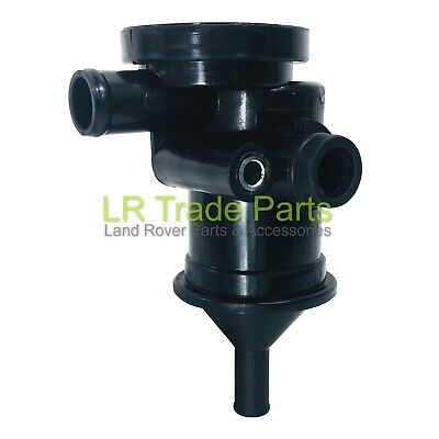 LAND ROVER DEFENDER & DISCOVERY 200/300TDi ENGINE CYCLONE OIL BREATHER - ERR1471