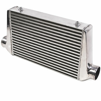Alloy Turbo Drift Sport Front Mount Intercooler Core For Nissan S13 S14 Skyline