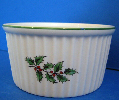 Spode christmas tree ramekins 3 x 2 1 8 set of 2 for Canape spreaders