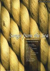 SONGS FROM THE SEA TRUMPET MAWBY