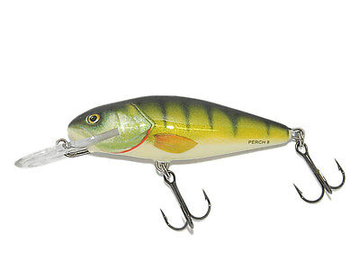 Salmo Pike Jointed 13cm DR PSA-PE13JDR lure for Pike Muskie VARIOUS COLOURS