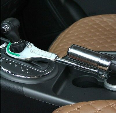 For Car Automobile Brake Gear Anti-theft Lock New