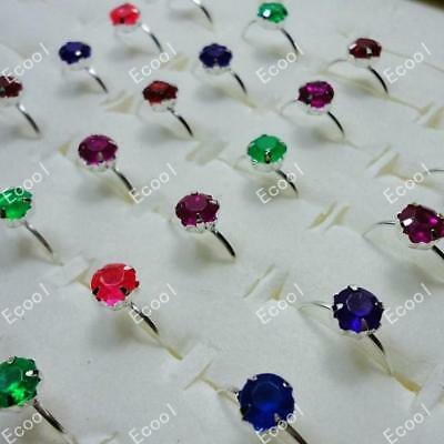 500pcs pretty children cheap gift rings wholesale lots jewelry new free shipping