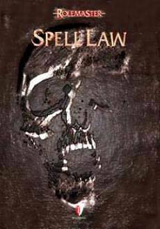 Rolemaster - Spell Law Tomo I : Essenza