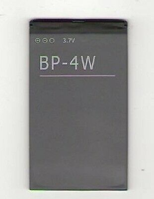 Lot Of 10 New Battery For Nokia Bp-4W  Bp4W Lumia 810 T Mobile 822 Verizon