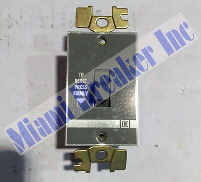 2510FO-1 Square D FHP Manual Starter Open Type 2510F01 (new)
