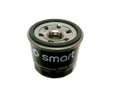 Genuine Smart Fortwo (451) Petrol Engine Oil Filter A1321800110 NEW