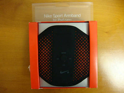 NEW Nike Sport Armband for iPod Nano1st/2nd & 4th/5th Gen. Avail. in 3 Colors