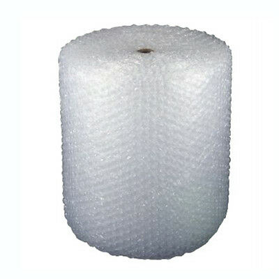 "50m 50 LARGE Bubble Wrap 300mm 12 "" - FAST POSTAGE QUALITY PARCEL PROTECTIVE"