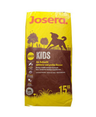 15kg Josera Emotion Kids Junior Hundefutter ***TOP PREIS***