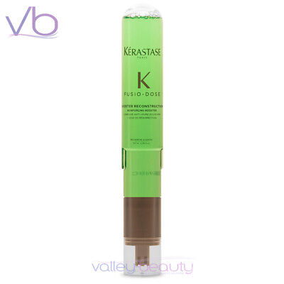 KERASTASE Fusio Dose Booster Reconstruction 120ml, Damaged, Over-processed Hair