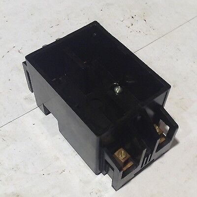 CP-232 Arrow Hart Pull-Out Unit Base 30A 240V