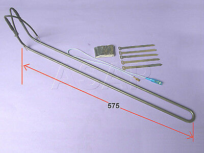 1433140 Genuine Defrost Heater Kit Double Pass 500W Suits Westinghouse