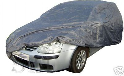 170x65x47 Car cover WATER RESISTANT BREATHABLE golf mk5 beetle hatchback