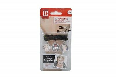 One Direction Niall Charm Bracelet Unisex Accessories Brand New Gift