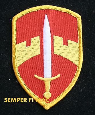 US ARMY MAC V COLLECTOR PATCH MILITARY ASSISTANCE COMMAND VIETNAM  MACV PACCOMM