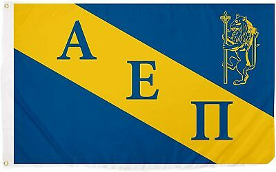 Alpha Epsilon Pi Flag 3' x 5'