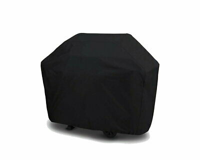 BBQ Cover  4/6 Burner Outdoor UV Rain Protector Gas Charcoal Barbecue Grill