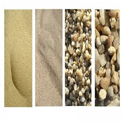 25 kg Aquariumsand,  Aquariumkies, Aquariensand, Aquarienkies