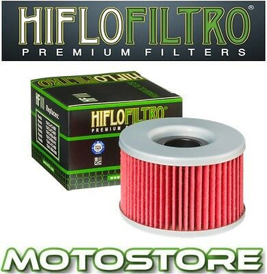 Hiflo Oil Filter Fits Honda Cx 500 1978-1984