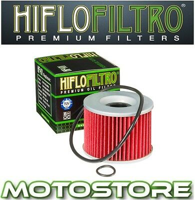 Hiflo Oil Filter With O-Rings Fits Honda Gl1200 Gold Wing 1984-1987