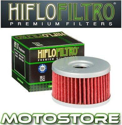 Hiflo Oil Filter Fits Suzuki Xf650 Freewind 1997-2002