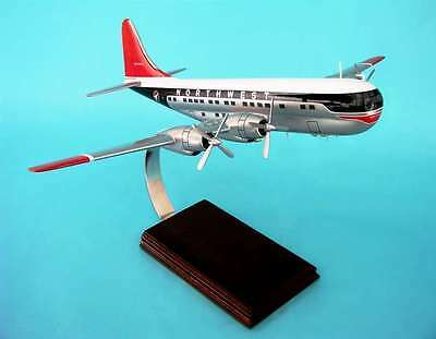 EXECUTIVE SERIES 1/100 DESKTOP MODEL NORTHWEST AIRLINES B-377! MIB! G1010P23W