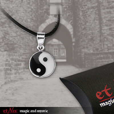 shadow-store - etNox magic and mystic Anhänger Yin Yang klein