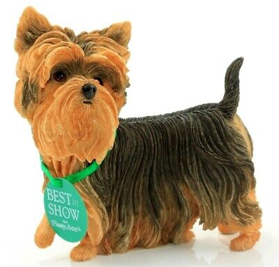 "Best in Show ""Yorkshire Terrier* No: 03354-rare"