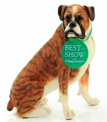"Best in Show ""boxer sitting* No: 03355-rare"