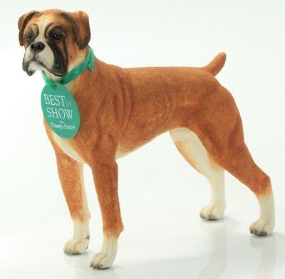 "Best in Show ""boxer -Tan* No: 01568-rare"