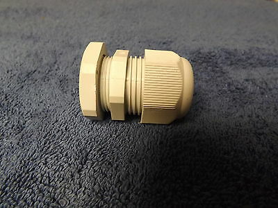 Raymarine / Raytheon Radar Cable Glands=Watertight=2 KW & 4 KW=Scanners=