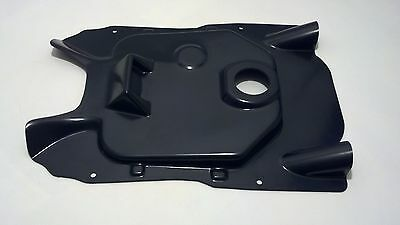 Honda Ruckus Smooth Fully Extended, Black, Gas Tank Cover, Stage 6 / KOSO gauge