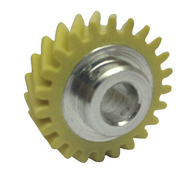 Kitchenaid Stand Mixer Genuine Spare Part Worm Drive Gear W10112253 & New Shims