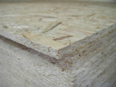 Osb Type3 Conditioned Strand Boards