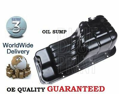 For Nissan Almera N16 1.5 1.8 S Se Sport 2000-2007 New Oil Sump Pan *oe Quality*